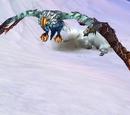 Kältetyrann Garuda