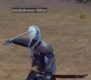 Verdorbener Ritter