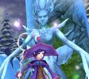 Rhianna, älteste Hexe