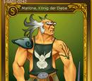 König Marlone
