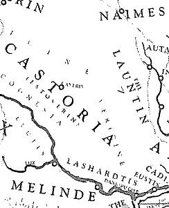 Castoria