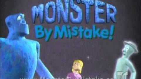 Monster by Mistake Theme Song