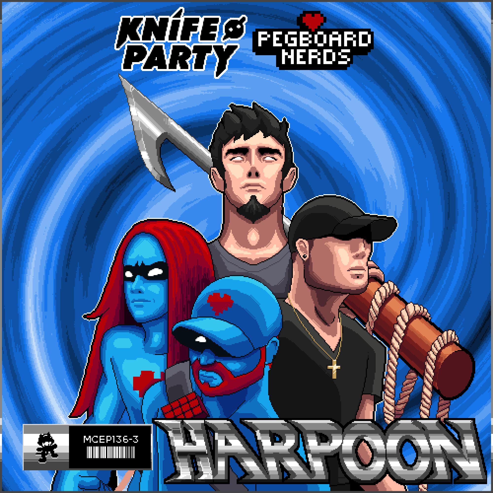 Harpoon | Monstercat Wiki | FANDOM powered by Wikia