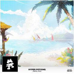 Hyper Potions - Porta Vista