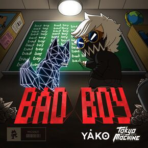 MCS921 BAD BOY