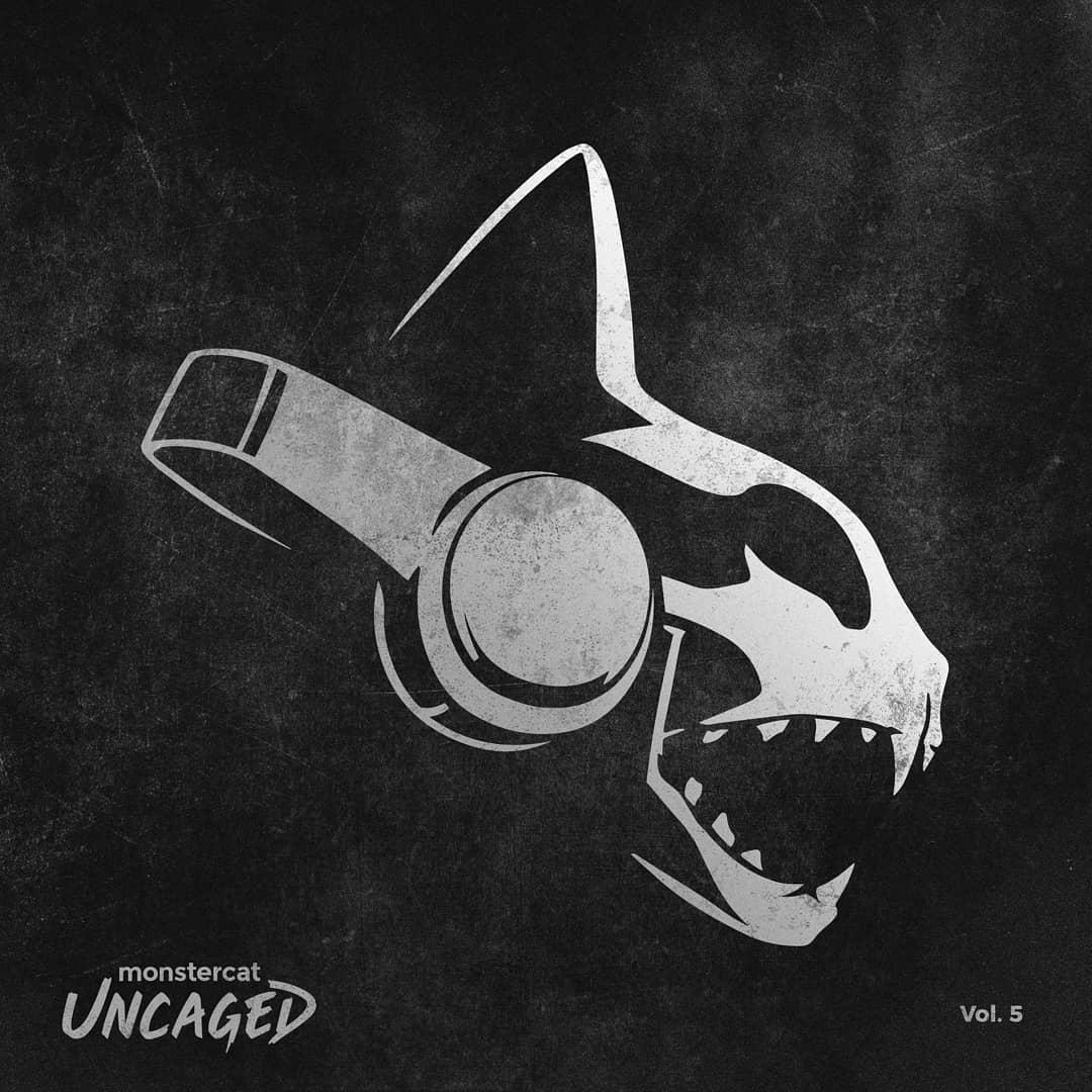 Monstercat Uncaged Vol  5 | Monstercat Wiki | FANDOM powered