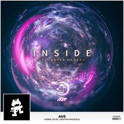 Au5 - Inside (feat. Danyka Nadeau)