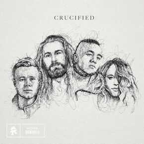 MCS918 Crucified