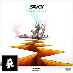 Savoy - 1000 Years EP