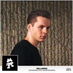 Hellberg - Synchronize (feat. Aaron Richards)