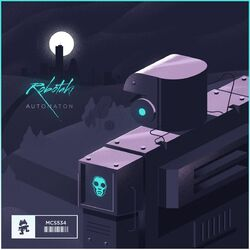 Robotaki - Automaton