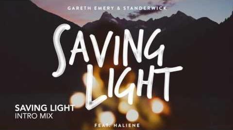 Gareth Emery & STANDERWICK feat
