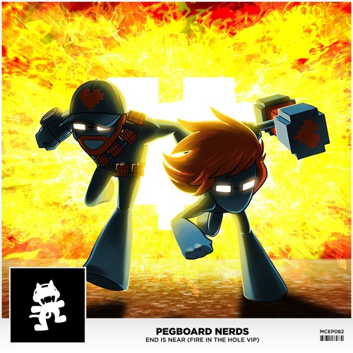 image pegboard nerds end is near fire in the hole vip jpg