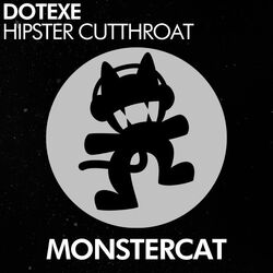 DotEXE - Hipster Cutthroat EP