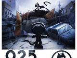 025 - Threshold
