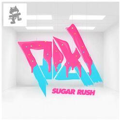 PIXL - Sugar Rush EP