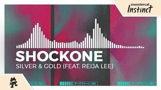 ShockOne - Silver & Gold. Reija Lee) -Monstercat LP Release-