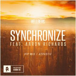 Hellberg - Synchronize VIP Synchronize Acoustic Mix EP