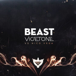 Vicetone & Nico Vega - Beast