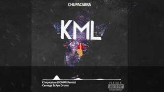 Carnage & Ape Drums - Chupacabra (GOMMI Remix)