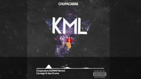 Carnage & Ape Drums - Chupacabra (GOMMI Remix)