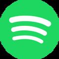 Spotify Logo (2000px)