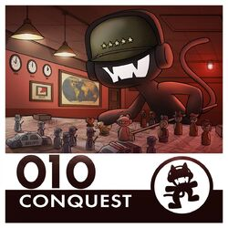 Monstercat 010 - Conquest
