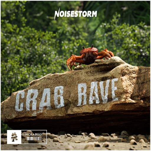 Crab Rave | Monstercat Wiki | FANDOM powered by Wikia