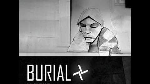 Burial - Ghost Hardware