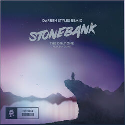 Stonebank - The Only One (Darren Styles Remix) (feat. Ben Clark)