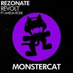 Rezonate - Revolt (feat, Amelia Rose)