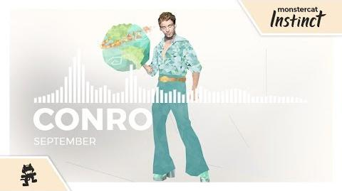 Conro - September -Monstercat Release-