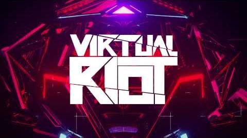 Virtual Riot - Running From The Cops ft Armanni Reign