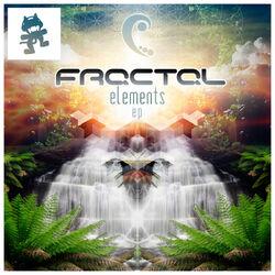 Fractal - Elements EP