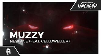 Muzzy - New Age (feat. Celldweller) -Monstercat Lyric Video-