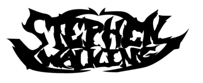 Stephen Walking logo
