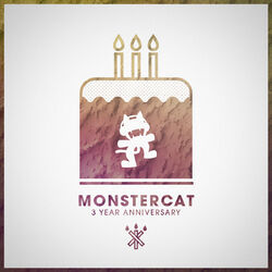 Monstercat - 3 Year Anniversary