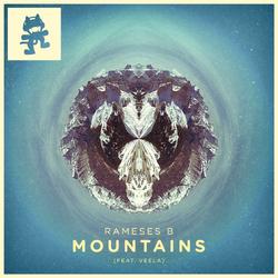 Rameses B - Mountains (feat. Veela)