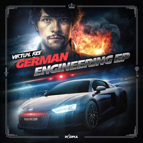 GermanEngineeringEP