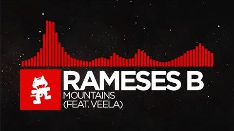 -DnB- - Rameses B - Mountains (feat