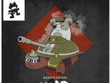 War (F.O.O.L & Didrick Remix)