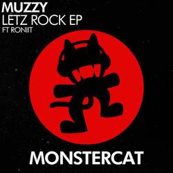 Muzzy - Letz Rock EP