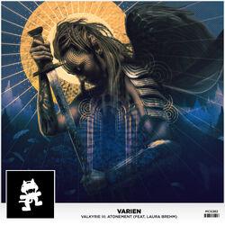 Varien - Valkyrie III- Atonement (feat. Laura Brehm)