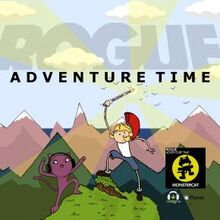 Rogue--adventure-time