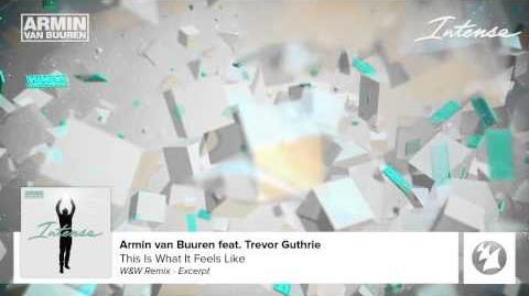 Armin van Buuren feat