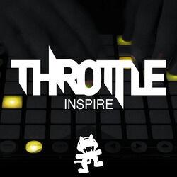 Throttle - Inspire