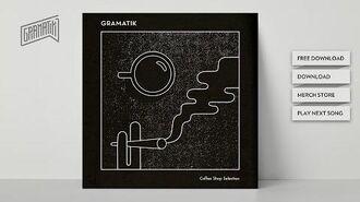 1. Gramatik - In My City