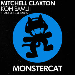 Mitchell Claxton - Koh Samui (feat. Angie Coombes)