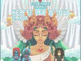 Heaven Let Us Down