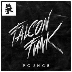 Falcon Funk - Pounce EP